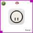 USB charger led sensor night light mini for living room Guangli