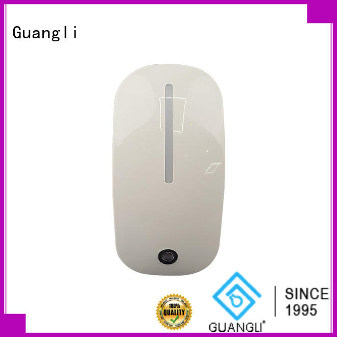 Guangli power saving light control night light factory price for bedroom