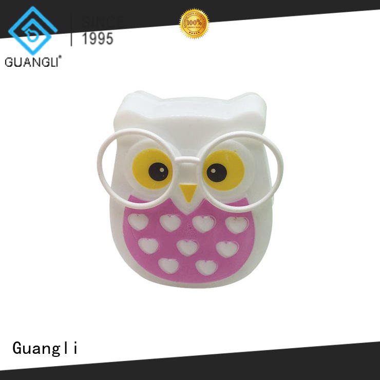 Guangli kids night light factory price for home decoration