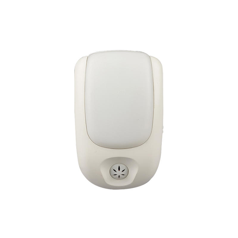 LED Night Light With a Light Sensor and on/off switch 110V-220V Plug in