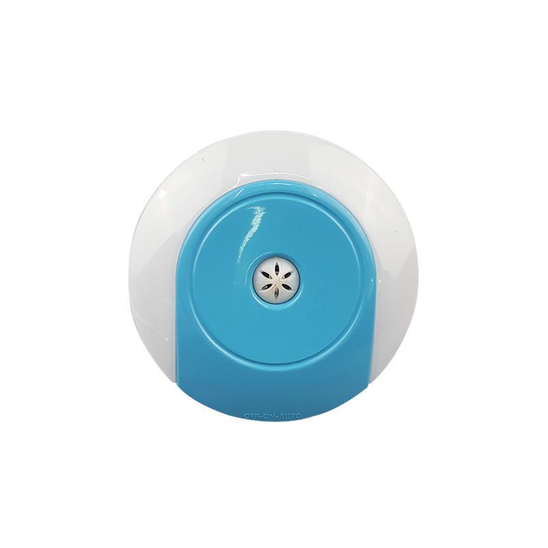Sensor LED Night Light Light control function 1W for Indoor Lighting