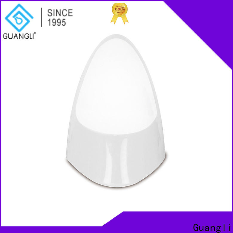 Guangli Top plug in sensor night light for business for living room