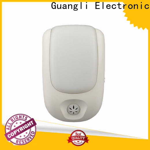 Guangli indoor plug in night light