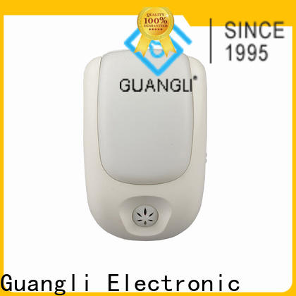 Guangli energysaving wall night light for sale for home decoration