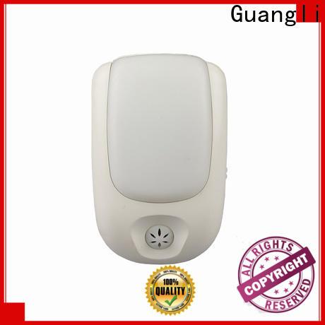 Guangli High-quality sensor night light supply for living room