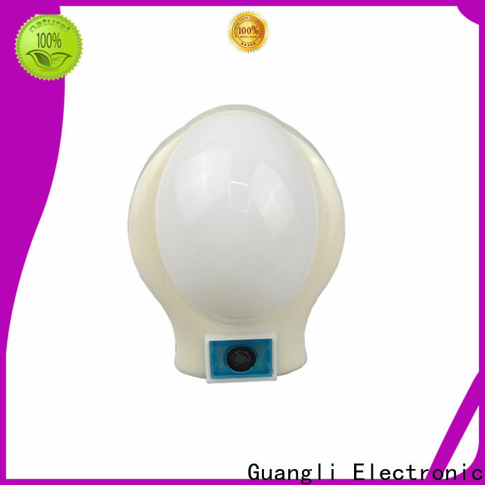 Guangli Top light control night light manufacturers for bedroom