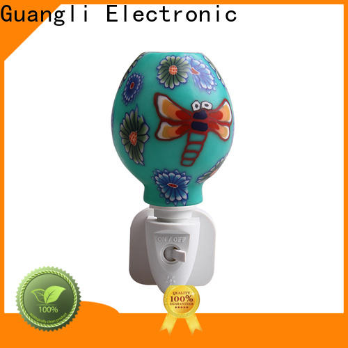 Guangli cute wall night light suppliers for living room