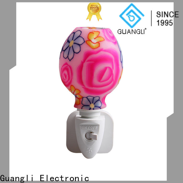 High-quality decorative night lights 0515w for business for bathroom