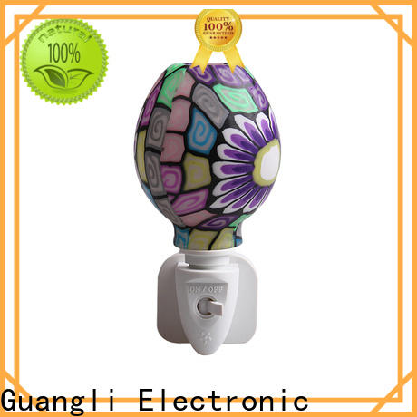 Guangli New decorative night lights factory for bedroom