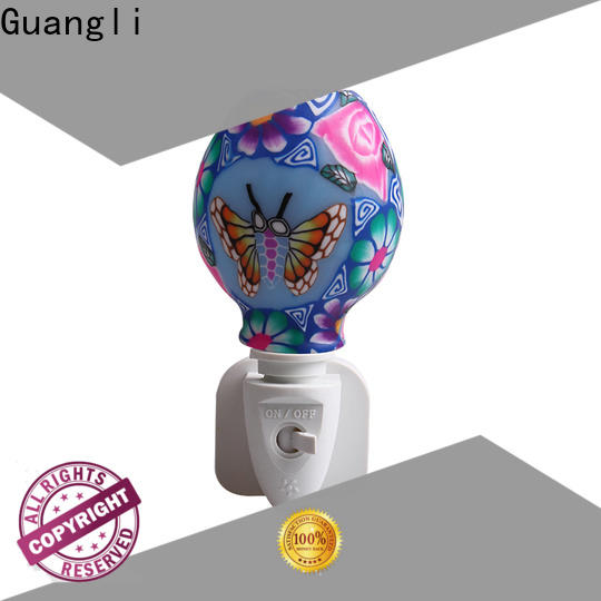 Guangli control decorative night lights for business for bathroom