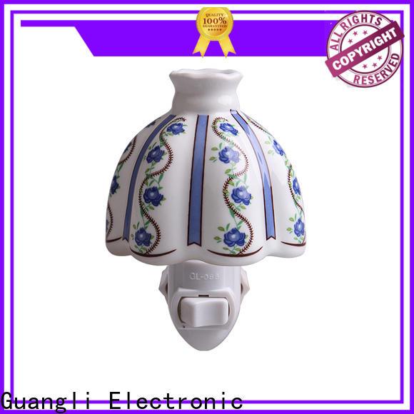 Guangli Custom wall night light for sale for living room