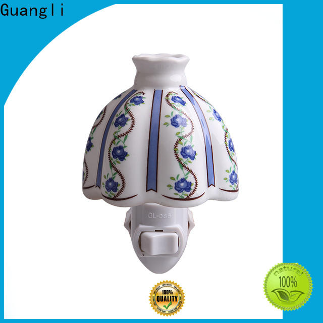 Wholesale decorative plug in night lights bedroom for sale for bedroom