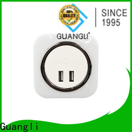 Guangli lvd light control night light suppliers for living room