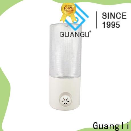 Guangli lighting sensor night light supply for bedroom