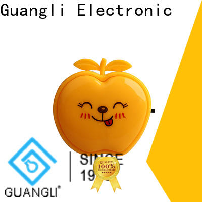 Guangli Latest wall night light for sale for bedroom