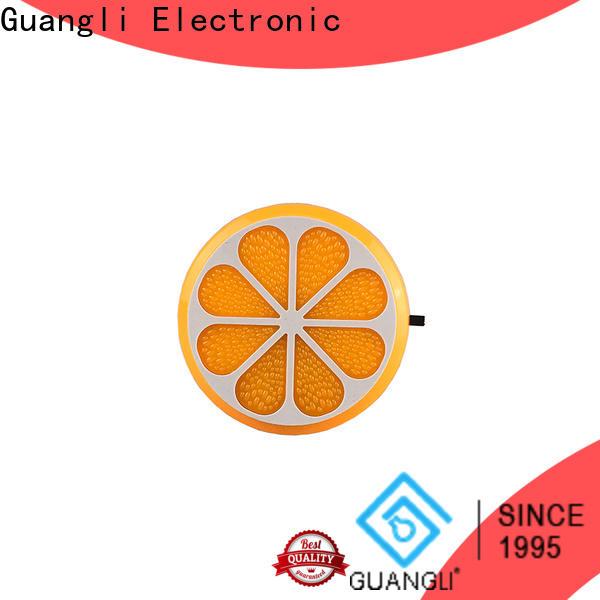 Guangli 110220v plug in night light