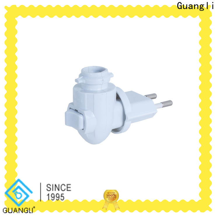 Guangli Latest night light base socket for business for stairs