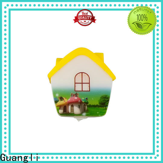 Guangli popular plug in night light