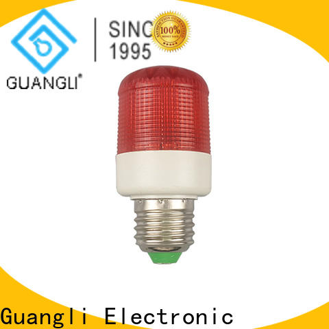 Guangli candle electric light bulb manufacturers for home lighting