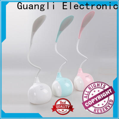 Guangli control desk light suppliers for bedroom