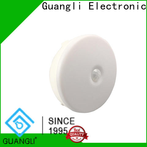 Guangli New wall night light company for bathroom