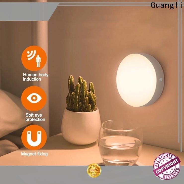 Custom wall night light socket suppliers for bathroom