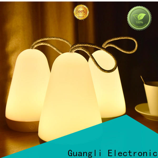 Guangli wardrobe portable night light baby suppliers for living room