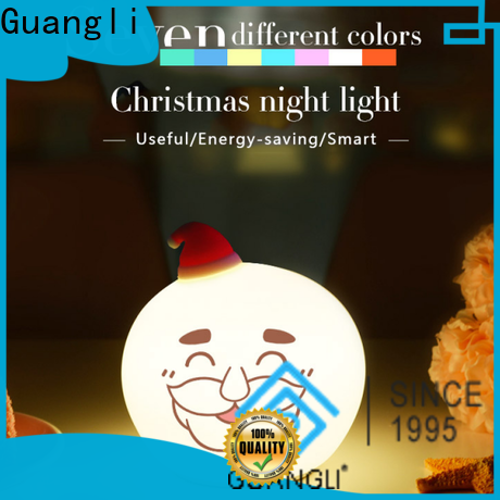 Guangli outdoor kids portable night light for business for wardrobe