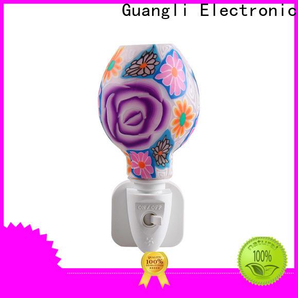 Guangli Wholesale decorative night lights factory