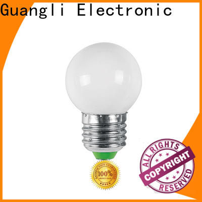 Guangli Wholesale led light bulb for business for Christmas decoration