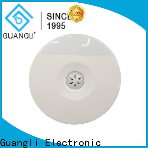 plug in night light sleep