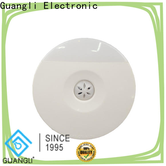 Guangli smart wall night light factory for living room