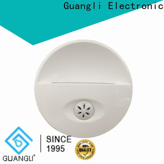 Guangli body plug in night light