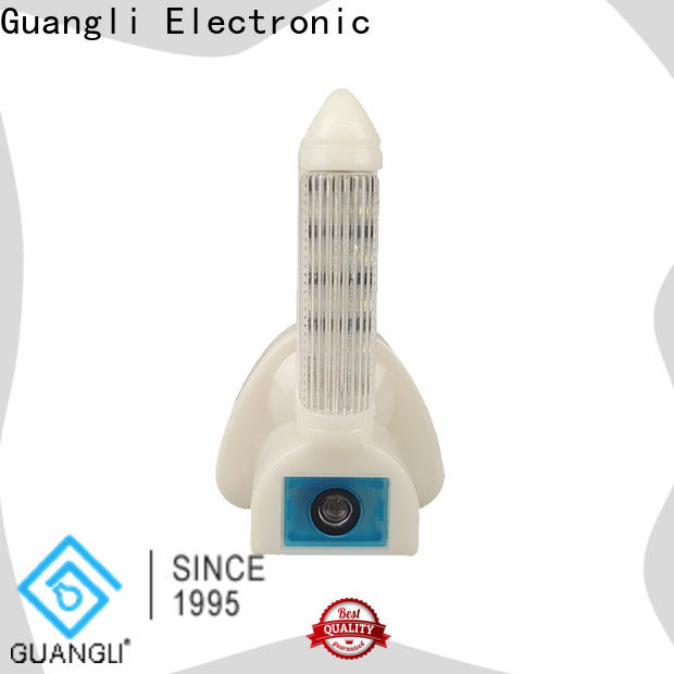 Guangli 05w plug in night light