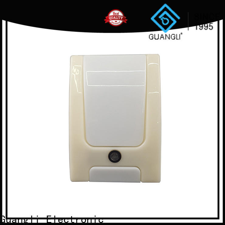 Guangli crazywan wall night light for sale for bedroom