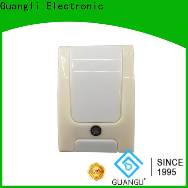 Guangli super sensor night light suppliers for living room