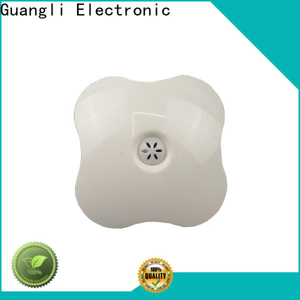 Guangli oem wall night light factory for home decoration