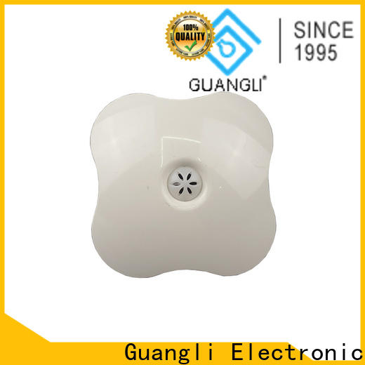 Guangli Best light sensor night light supply for baby room
