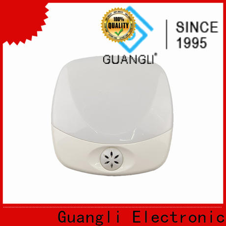 Guangli Top wall night light factory for bedroom