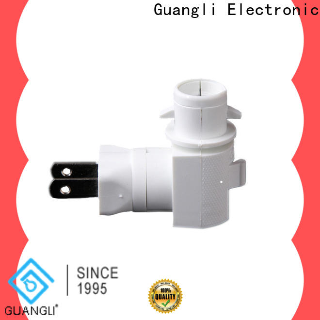 Guangli indoor plug in night light