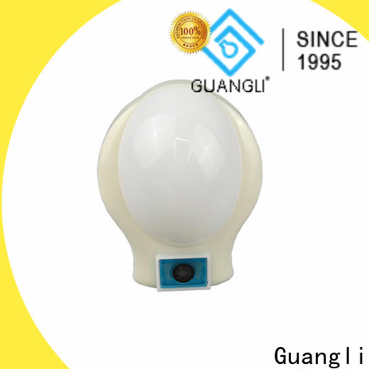 Guangli New wall night light factory for bathroom
