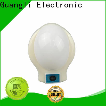 Guangli uk sensor night light factory for baby room