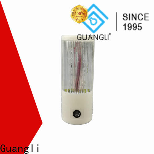 Guangli plug in night light