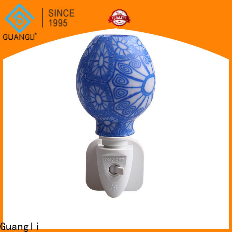 Guangli Best wall night light supply for home decoration