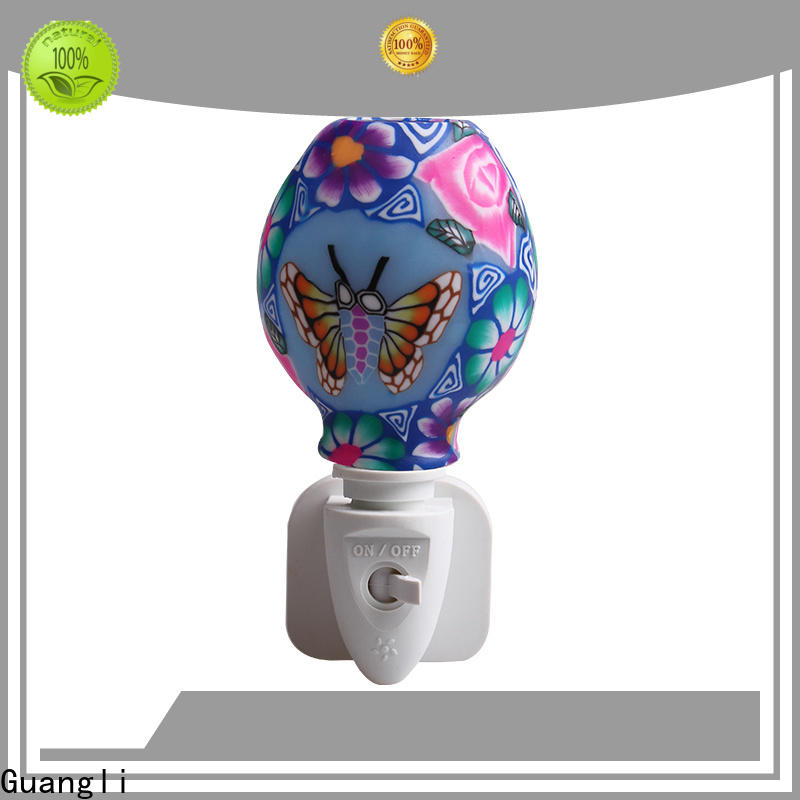 Guangli babyroom wall night light manufacturers for home decoration