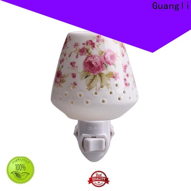 Guangli music decorative night lights for business for bedroom