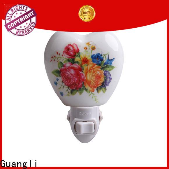 Wholesale decorative night lights decoration manufacturers for living room