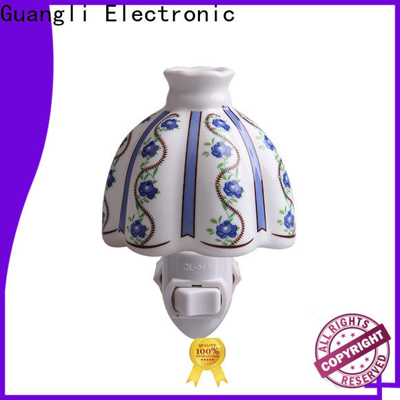 Guangli Wholesale decorative night lights for business for bedroom