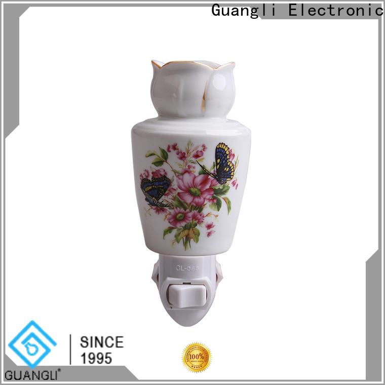 Guangli 10w plug in night light