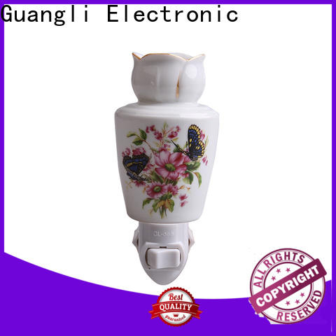 Guangli Latest decorative night lights company for bedroom